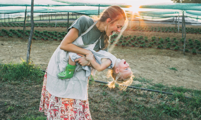 4 Fun Ways To Instill A Love Of Nature In Your Kids Hero Image