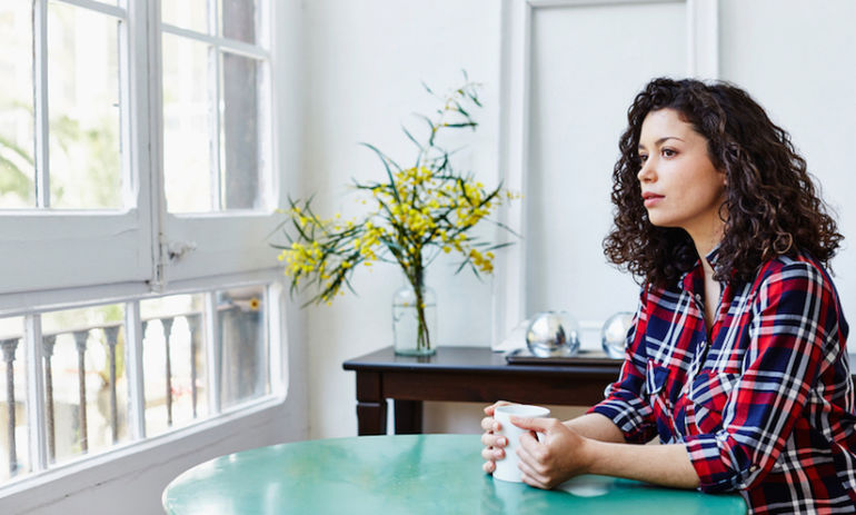 The Easiest Way To De-stress & Calm Anxiety In 5 Minutes: A Doctor Explains Hero Image