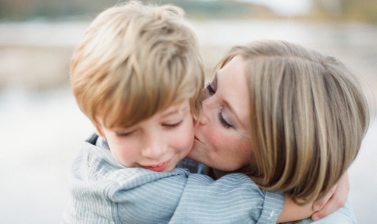 Why I Decided To Become A Mom On My Own At 35 Hero Image