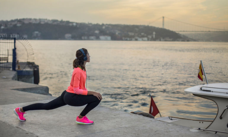 Why You Should Exercise Every Day: 14 Reasons That Will Get Your Butt To The Gym Hero Image