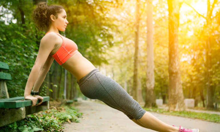 7 Fitness Myths That Are Wasting Your Time & Energy Hero Image