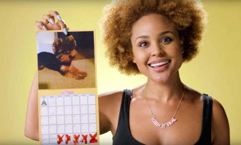This Hilarious Video Perfectly Encapsulates Why The Period Stigma Is So Insane Hero Image