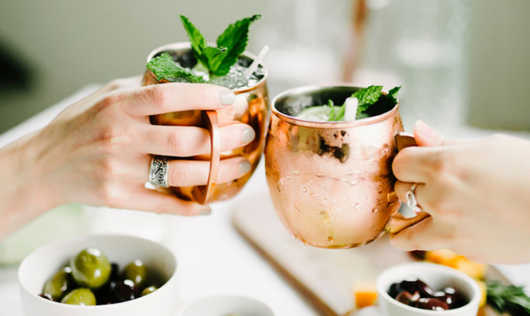 Are You An Alcoholic? 5 Questions To Assess Your Relationship With Booze Hero Image