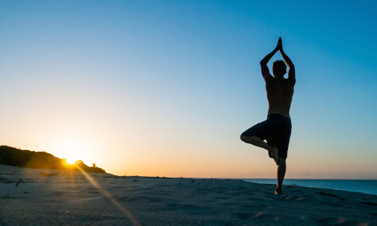 """Why """"Alignment"""" In Yoga Is Overrated Hero Image"""