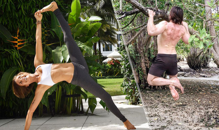 Should Yogis Be Lifting Weights? 2 Instructors Weigh In Hero Image