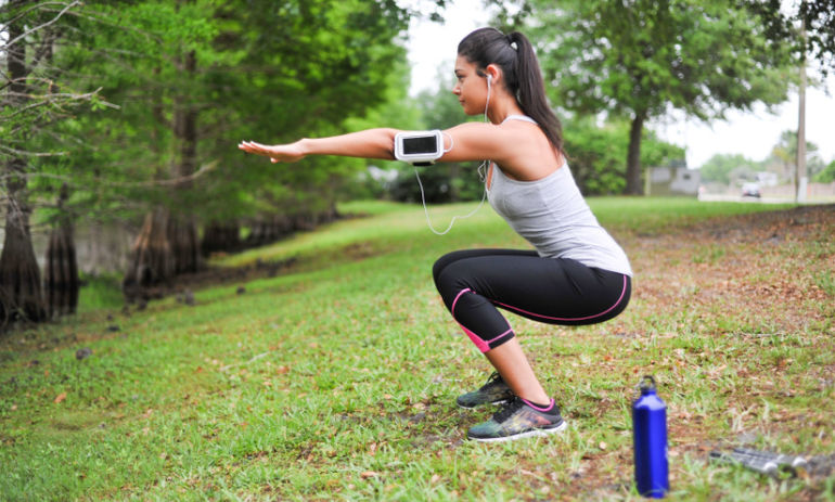 5 Things You're Not Doing In Your Fitness Routine (But Should Be) Hero Image