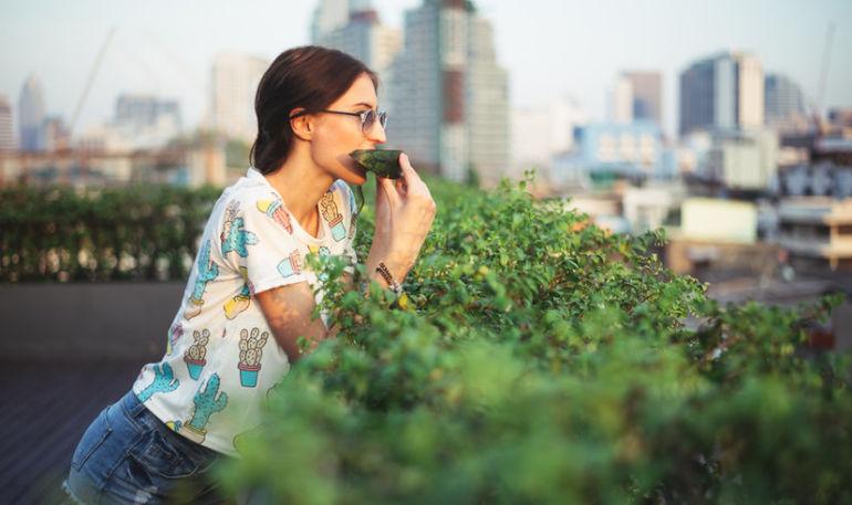 Tiny Tweaks For Lifelong Healthy Eating Habits Hero Image