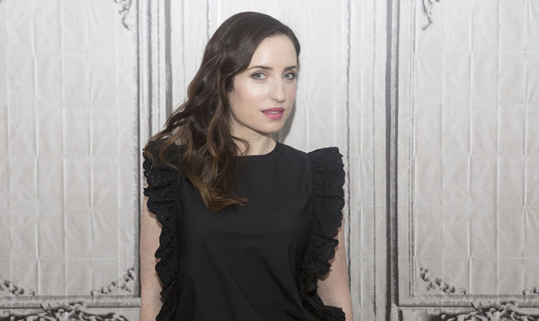 zoe lister jones movies and tv shows
