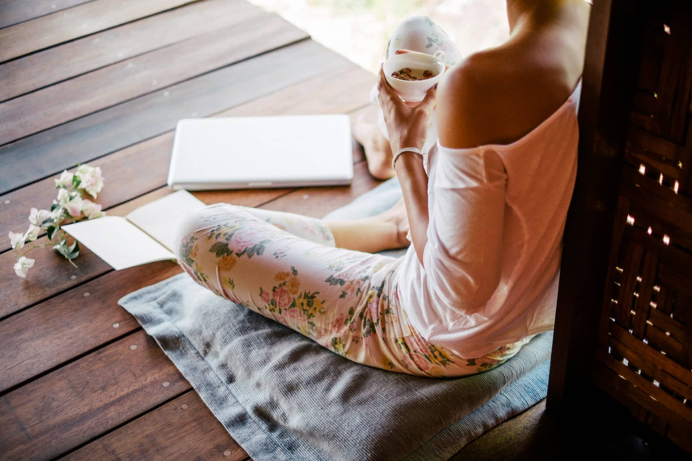 5 Ways To Get The Benefits Of Meditation (Without Having To Meditate)