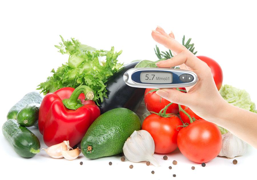 Начальная стадия сахарного диабета диета