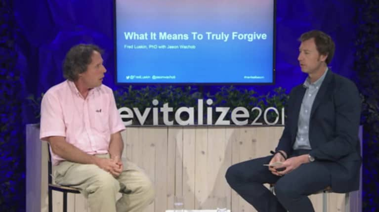 Why It's Possible To Forgive Even In The Most Challenging Situations (+ How To Do It)