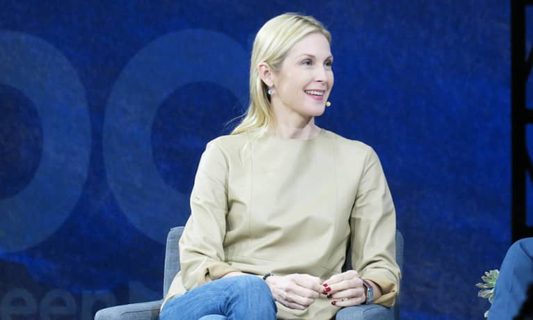 Kelly Rutherford On Vision Boards, Moving Through Hardship, & Adele