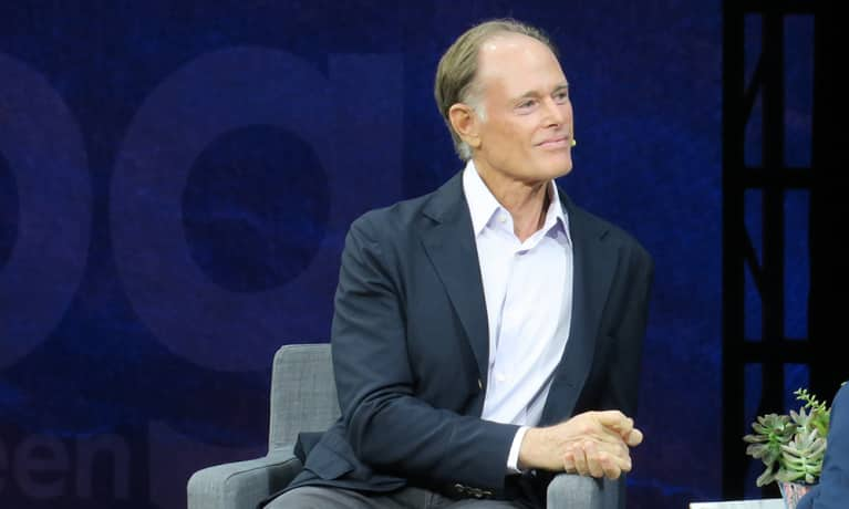 Dr. Perlmutter's Recipe For Optimal Brain Health & A Healthy Microbiome