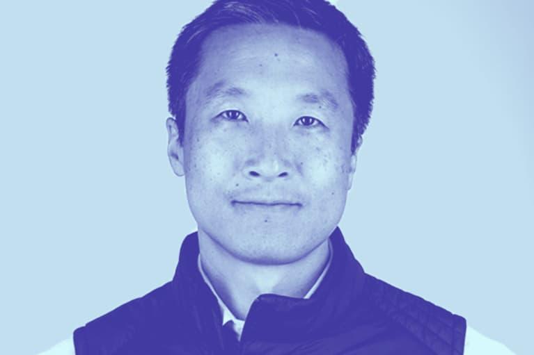 Daniel Chao