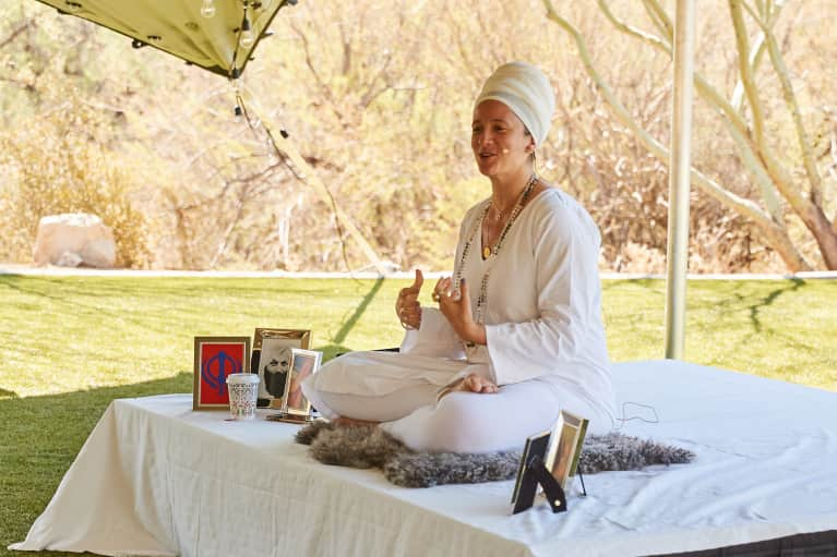 Everything You Wanted To Know About Kundalini: The Breathwork, Meditation, Sound Codes, And More Explained