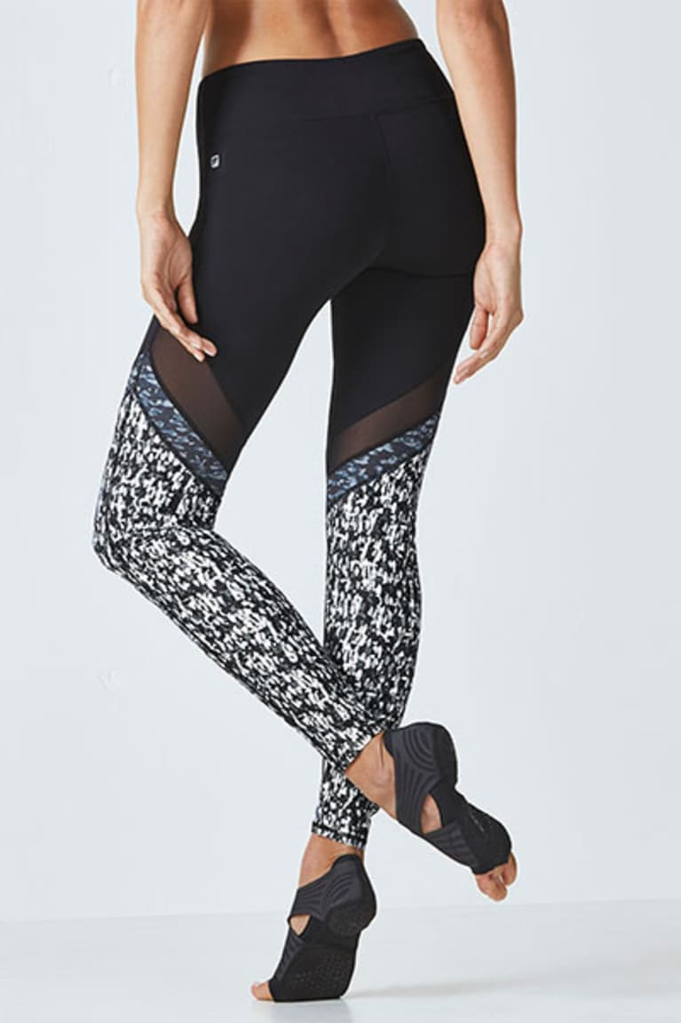 Brogan Mesh Legging