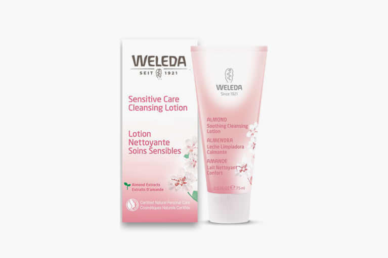 Sensitive Care Cleansing Lotion