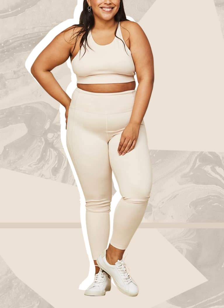 This Is What Body-Positive Athleisure Looks Like