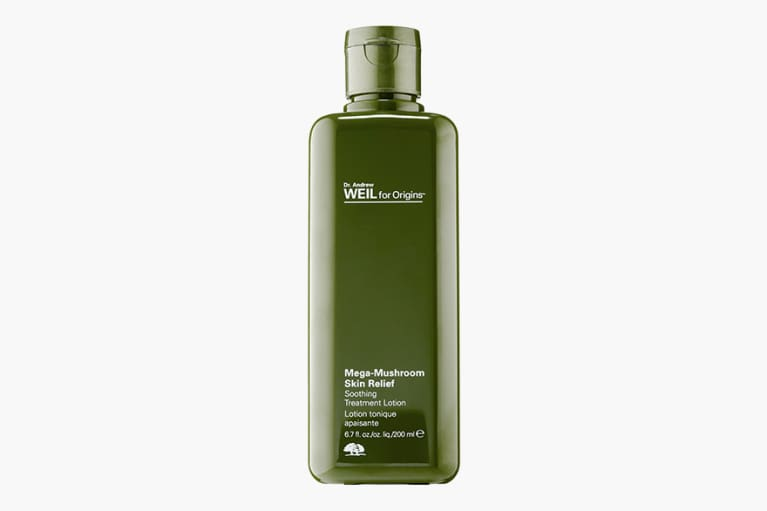 Dr. Andrew Weil for Origins Mega Mushroom Relief & Resilience Soothing Treatment Lotion