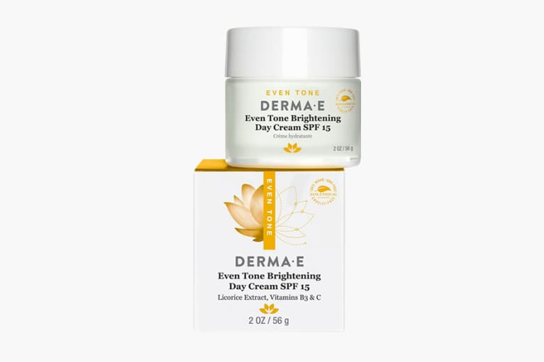 Even Tone Brightening Day Cream SPF 15