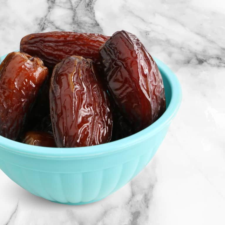 You'll Never Guess The Ingredient That Gives This Snack All-Day Energy-Boosting Powers