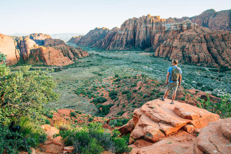 How To Have Epic Outdoor Adventures (Even When You Work A Desk Job)