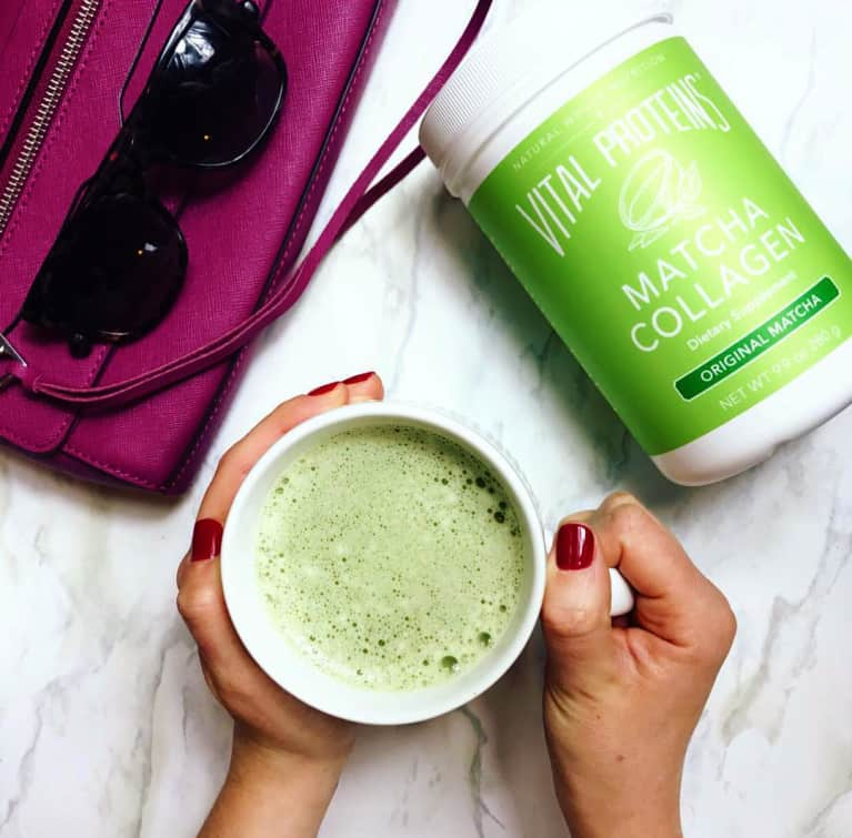 You Know Collagen Is Amazing For Your Gut & Skin: Here's How To Actually Use It Throughout Your Day
