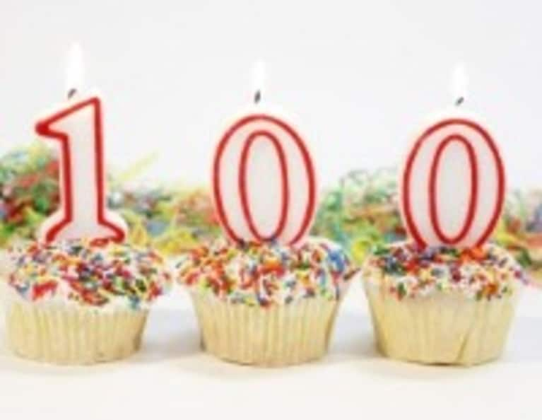 4 Tips to Live 100+ Years