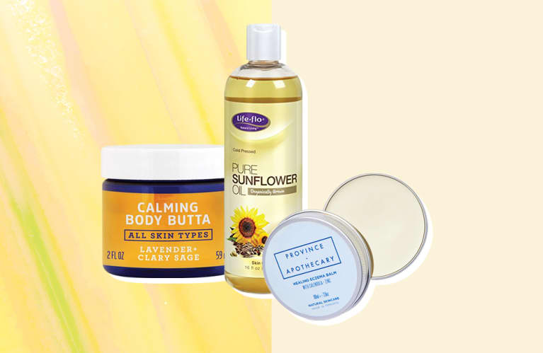 These Are The Best Natural Products For Winter Eczema