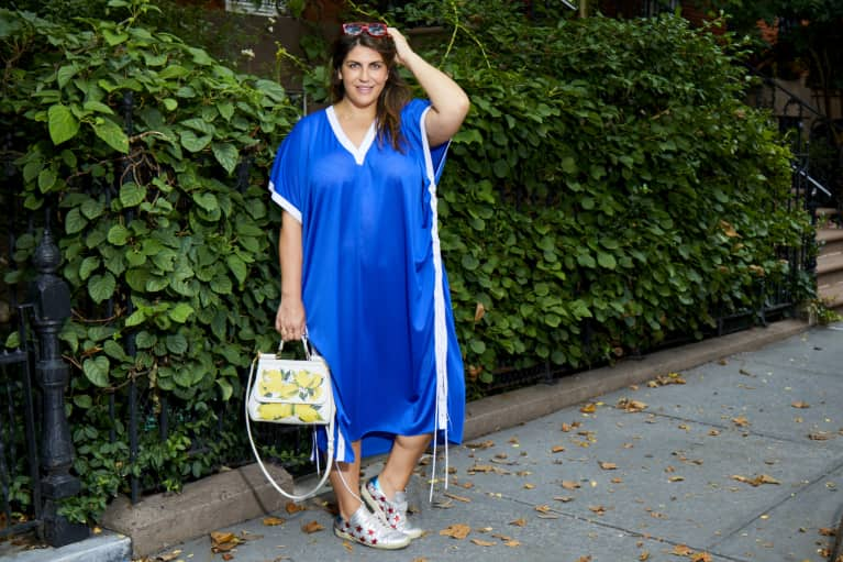 How Megababe Katie Sturino Is Inspiring Women To Stop Shaming Their Bodies