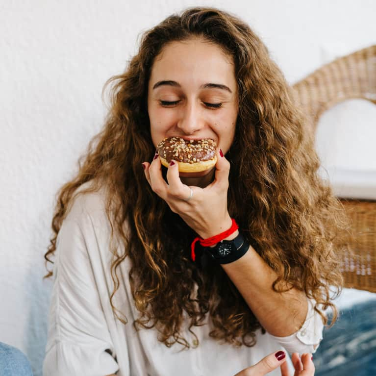 The 5 Biggest Setbacks To Quitting Sugar (And How To Solve Them)