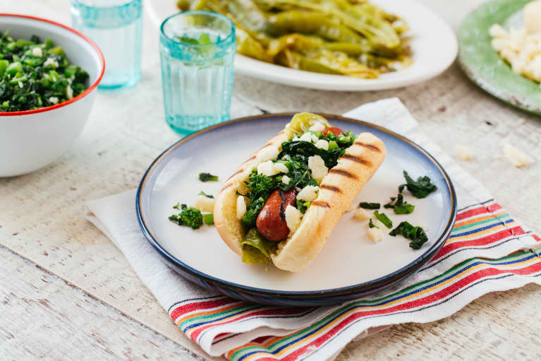 The Ultimate Guide To Better-For-You Summer Grilling
