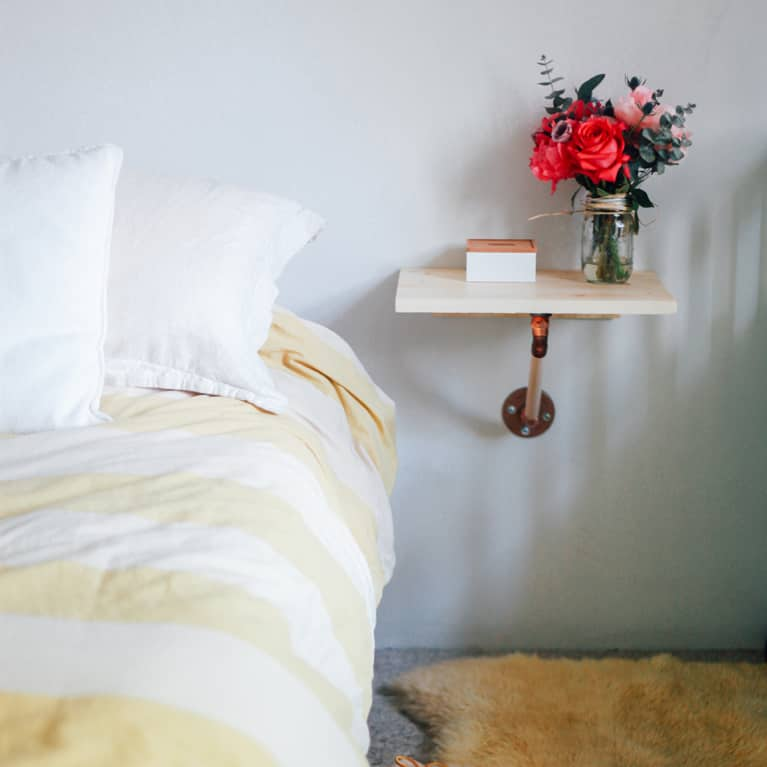 You're 3 Tweaks Away From A Sustainable Sleep Sanctuary