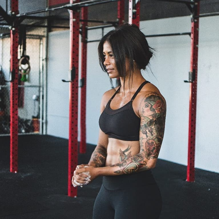 How This World-Famous Trainer Used Fitness To End Her Severe Depression