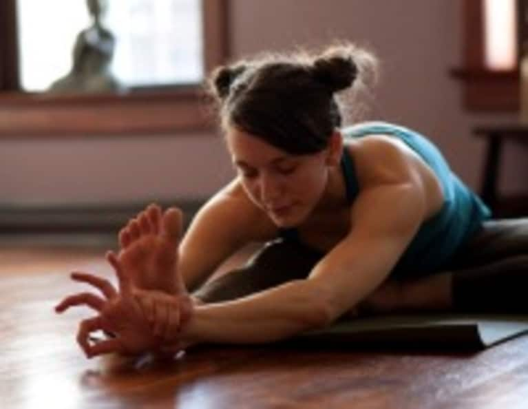5 Ways to Reignite a Dwindling Yoga Practice