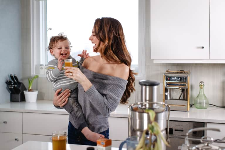 My Favorite Natural Remedies + How They Make Natural Parenting A Little Easier
