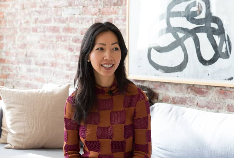 4 Ways To Make Your Dreams Come True, According To A New York Times Beauty Writer Turned Successful Entrepreneur