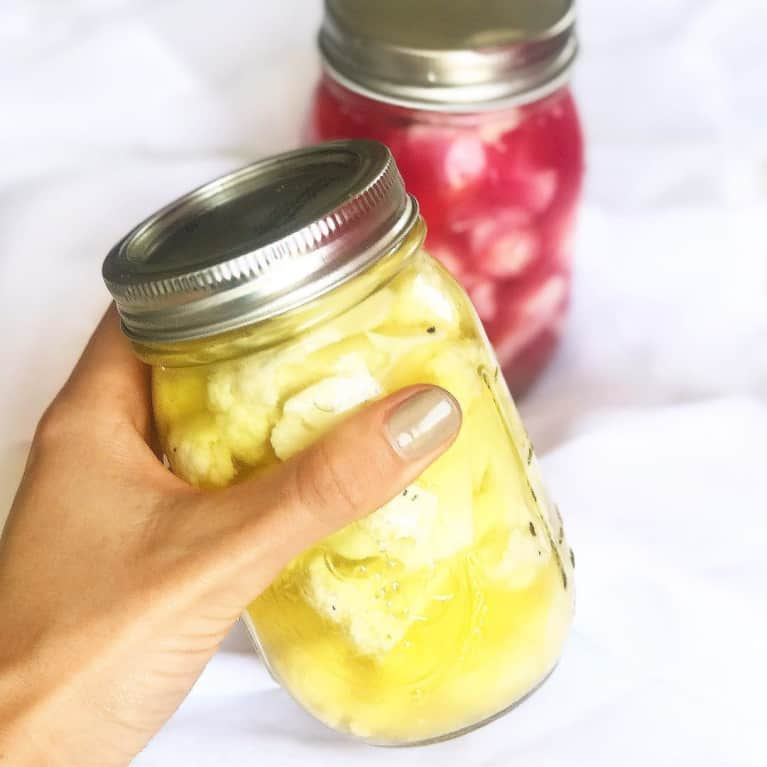Fermenting Is The Easiest, Cheapest Way To Heal Your Gut Daily. Here's The Beginner's Guide