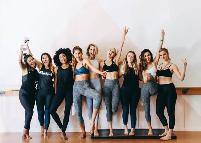 Why The Future Of Fitness Is All About Inclusivity