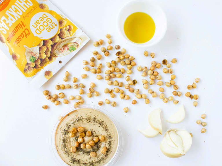 On-The-Go Snacks Registered Dietitians Swear By