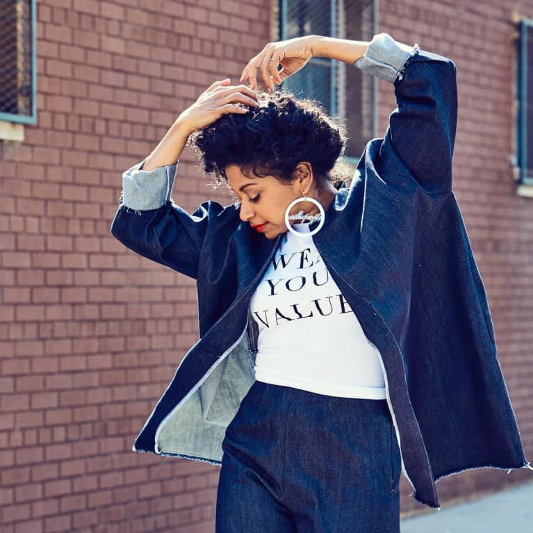 Fashion Activism Might Be The Easiest (And Chicest) Way To Change The World Daily