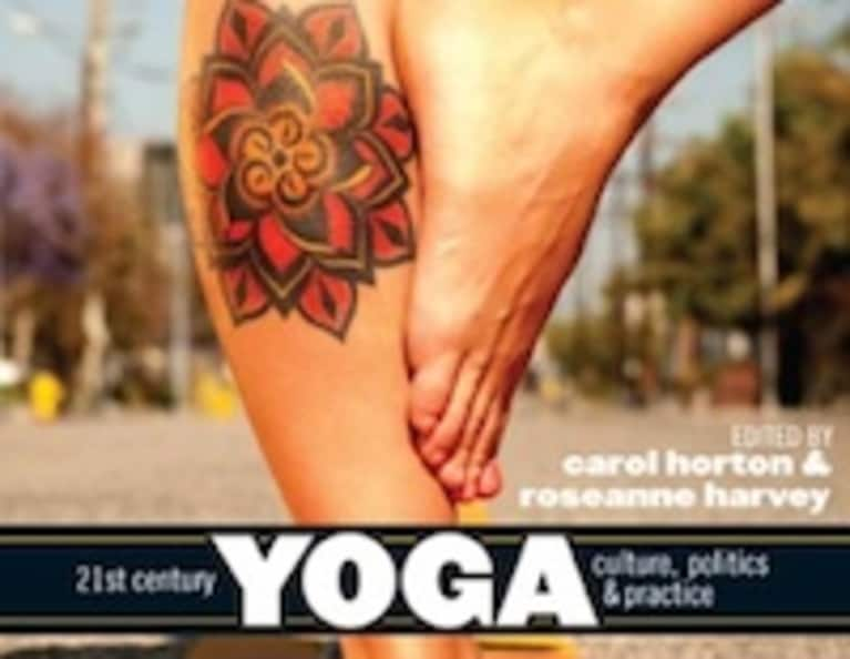 10 Perspectives on Today's Yoga (Book Review)