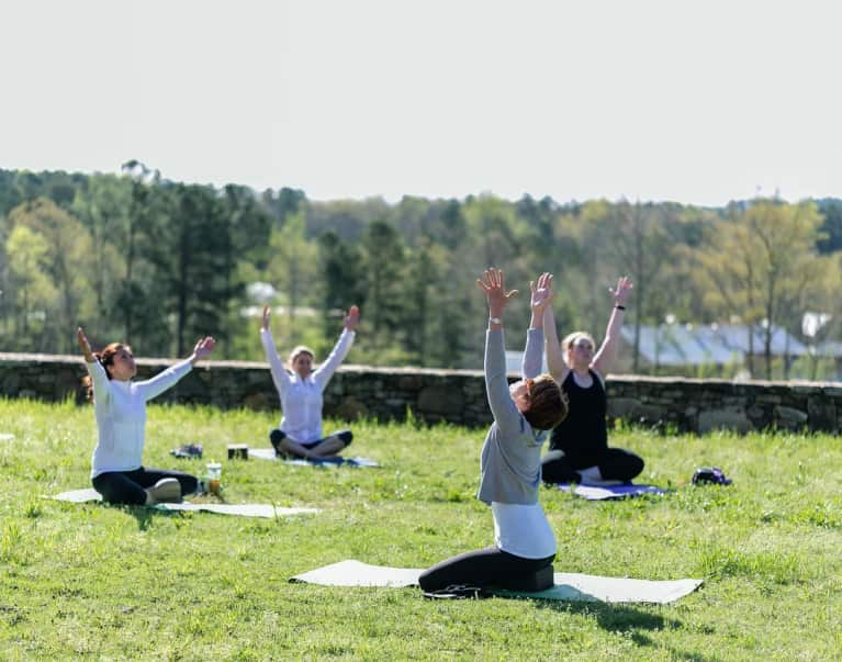 """Wellness Communities"" Are Filling Up Fast. Here's What The Hype Is All About"