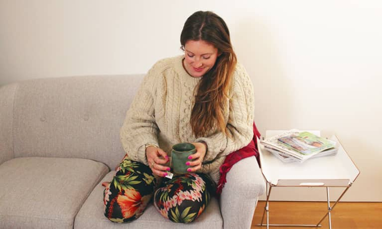 Learn To Love Mornings With These 5 Easy Rituals