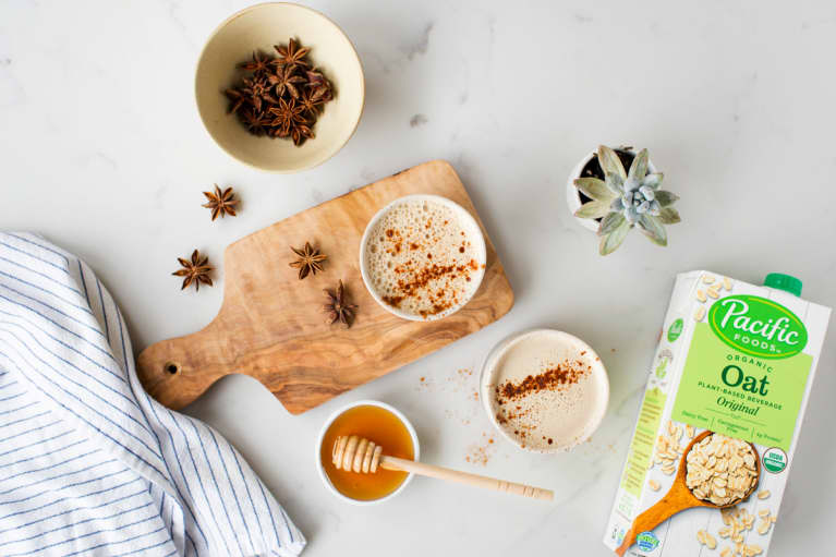 No Coffee? No Problem. Here Are Three Delicious Morning Alternatives