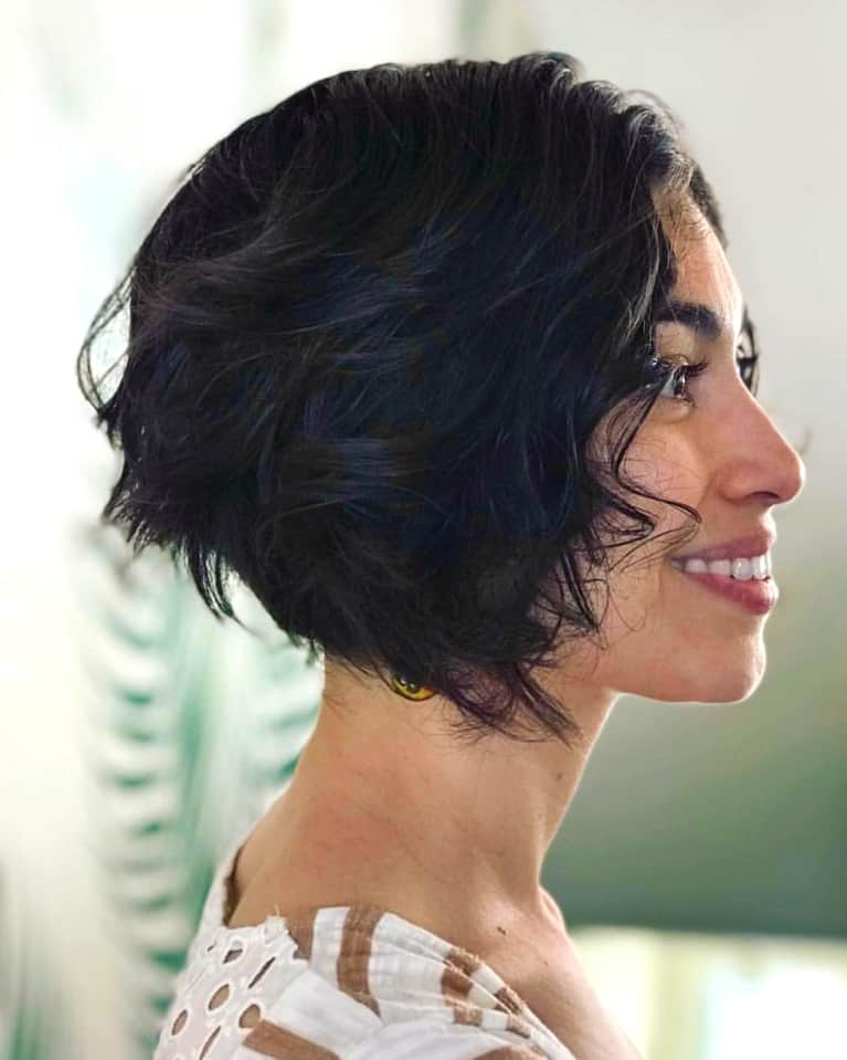 Does Face Shape Actually Matter When Choosing A Haircut?