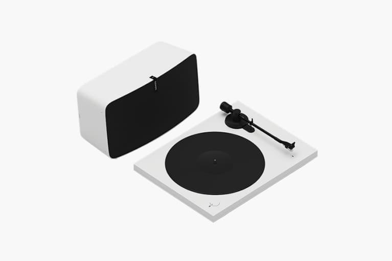 Sonos Vinyl Set