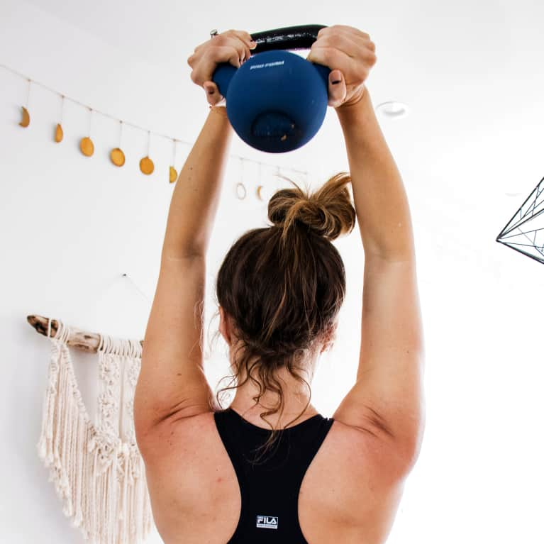 This Workout Plan Will Leave You Feeling More Energized Than Ever