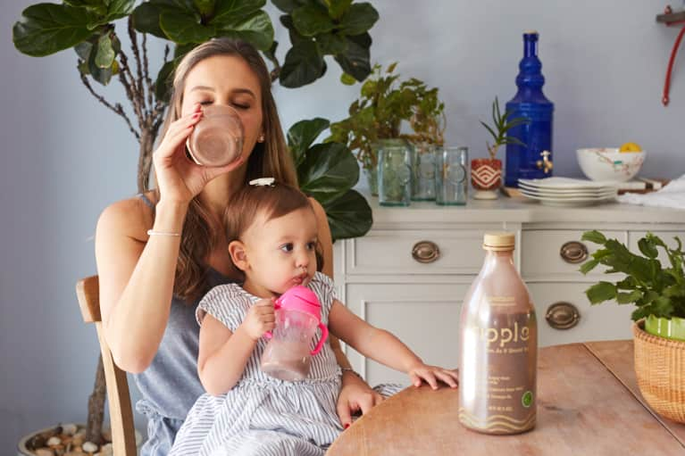 My Journey To Finding The Perfect Nut-Free, Plant-Based Milk
