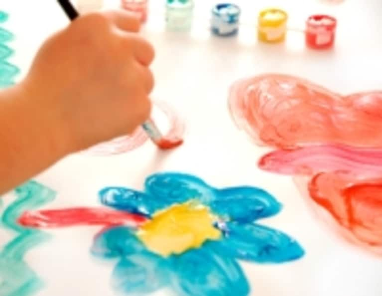 Art Therapy: How Colors Can Heal